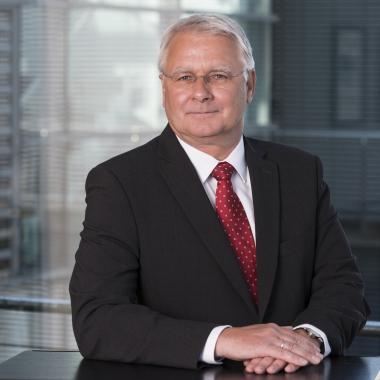 Vorstand Michael Hartwich