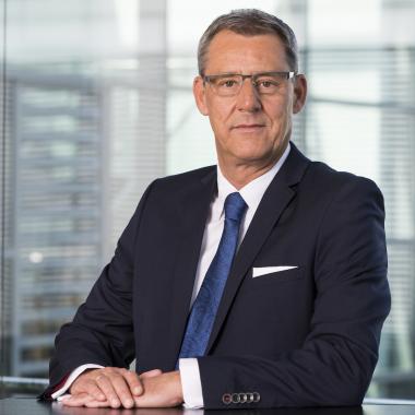 Vorstand Andreas Oppitz