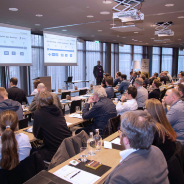 Fachtagung Munich Calibration Day