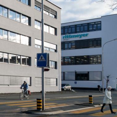 Bürogebäude Baar, ZG