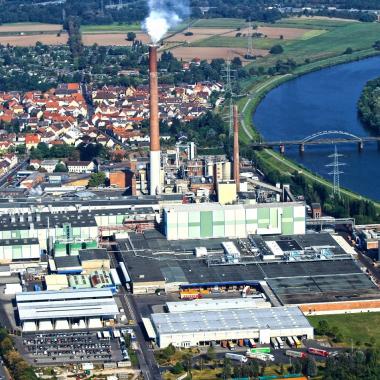 Sappi Stockstadt