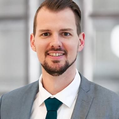 Patrick Stahnke - Division Manager Finance