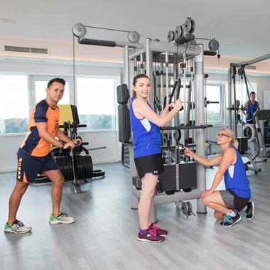 Betriebssport - und Veranstaltungsverein Unser GTech-Betriebssport- und Veranstaltungsverein bietet ermöglicht den Mitgliedern eine hervorragende Ausgleichsmöglichkeit neben dem Joballtag.