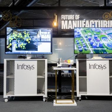 Manufacturing demos