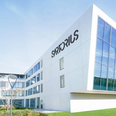 Sartorius Campus, Göttingen