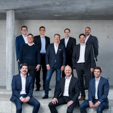 Geschäftsleitung Scout24 Schweiz AG