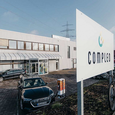 Compleo Charging Solutions Gmbh