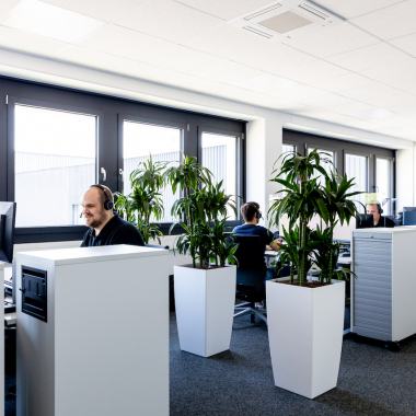 Service-Center | Frings Infromatic | Hilden