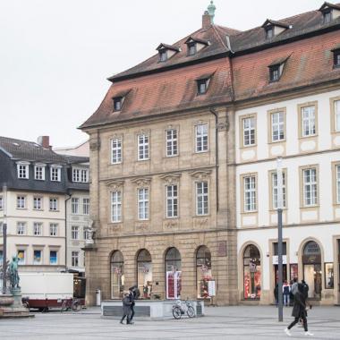 AraCom Niederlassung in Bamberg