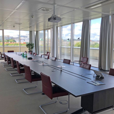 unser Board Room in Wien
