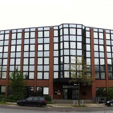 Unser Standort Düsseldorf