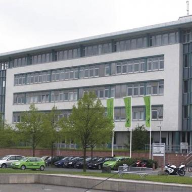 Unser Standort Erfurt