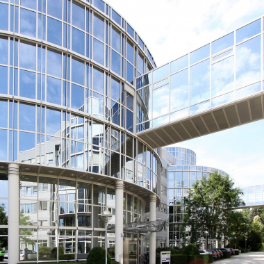 Unser Standort in Hamburg