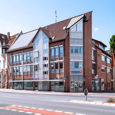 VGH Regionaldirektion Hameln.