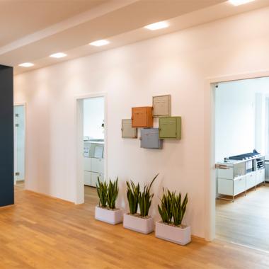 Büroetage in München