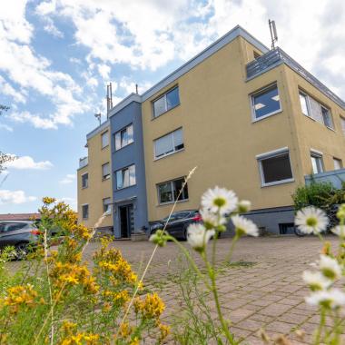 Bürohaus in Rödermark, Adam-Opel-Str. 26