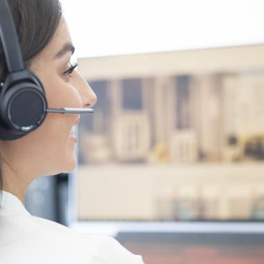 Team ADELTA - Customer Service