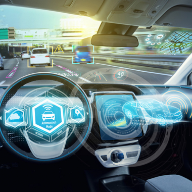 Branche: Fahrzeugtechnik