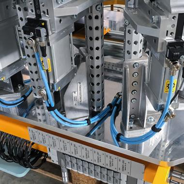 Branche: Maschinen- und Anlagenbau
