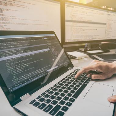 invenio-Kernbereich: Software