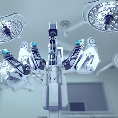 Branche: Medizintechnik
