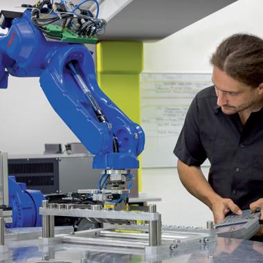 invenio-Kernbereich: Automation