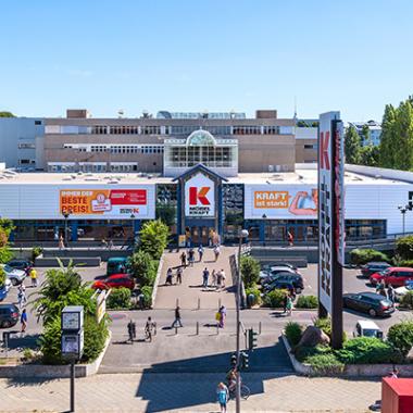 Möbel Kraft in Berlin (Pankstraße)