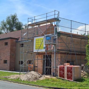 In Martensdorf wird zum 01.01.2021 eine neue Einrichtung, eine Zusammenführung der Nachsorgeeinrichtungen cocu und LaVida, entstanden sein.