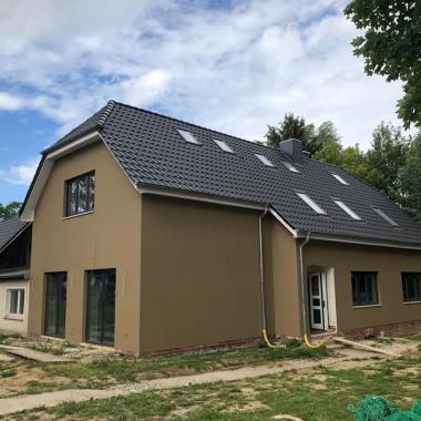 Die neue CHAMÄLEON Geschäftsstelle in Bremerhagen, Gemeinde Sundhagen.