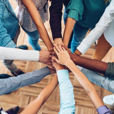 Teamwork & Inclusive Culture