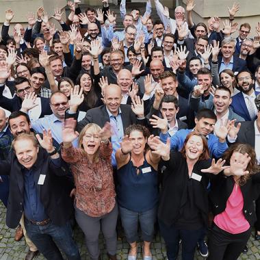 consolut employees - Mannheim