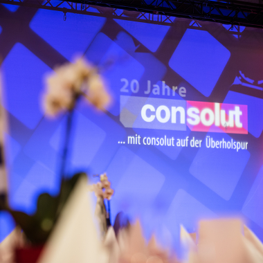 consolut company event 2018