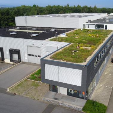 HALFAR® Firmensitz in Bielefeld-Oldentrup