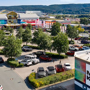 Möbel Kraft in Jena
