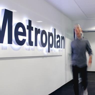 Inside Metroplan