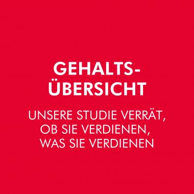 Aktuelle Durchschnittsgehälter zu mehr als 80 Positionen. Nutzen Sie diesen Gehaltsvergleich, um erfolgreich zu verhandeln. ___roberthalf.de/gehalt