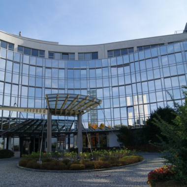 Firmenhauptsitz München