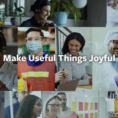 We are Edgewell, we Make Useful Things Joyful