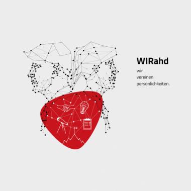 WIRahd - Wir vereinen Persönlichkeiten