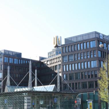 Unser Standort Dortmund
