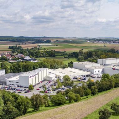 Ambitioniert, partnerschaftlich, bodenständig und lösungsorientiert - als Familienunternehmen mit Stammsitz in Neuenstadt-Kochertürn legen wir besonderen Wert auf Freundlichkeit, Offenheit und ...