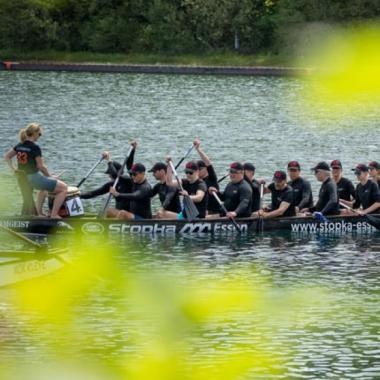 sportliche Teamevents für den Zusammenhalt