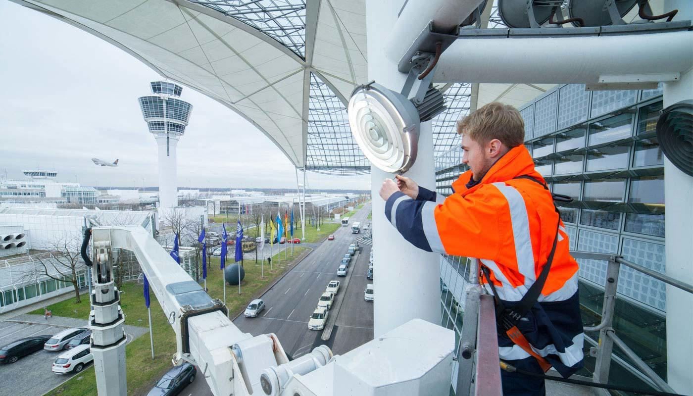 Flughafen München als Arbeitgeber Gehalt, Karriere, Benefits   kununu
