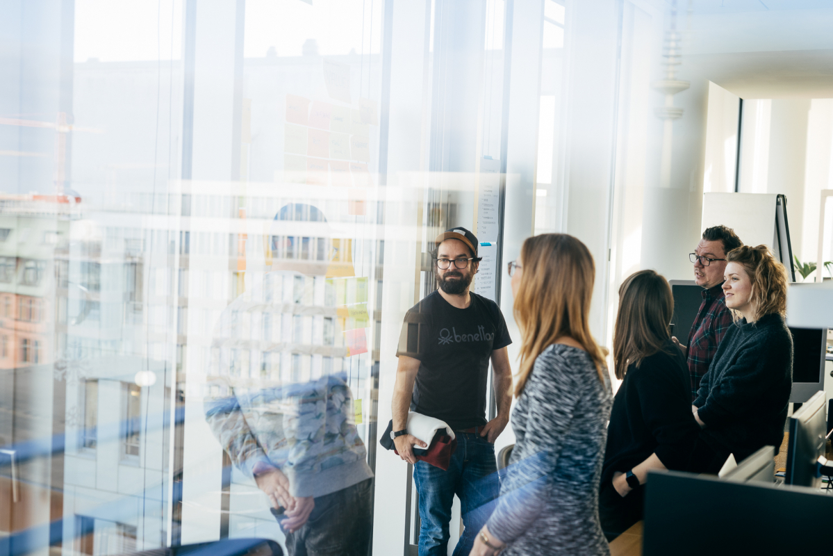 XING Marketing Solutions als Arbeitgeber Gehalt, Karriere ...