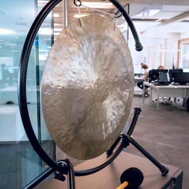 Unser Gong
