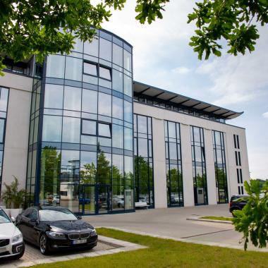 Der deutschlandweit größte EUROIMMUN-Standort befindet sich im Ostsee-Städtchen Dassow in Nordwestmecklenburg.