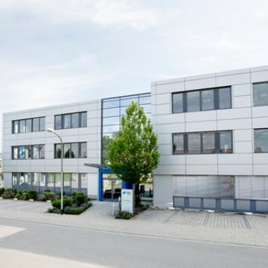 Headquarter Ludwigshafen