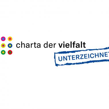 Sartorius ist Unterzeichner der Charta der Vielfalt - www.charta-der-vielfalt.de/