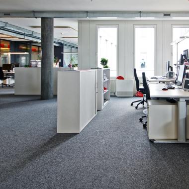 Sympany Hauptsitz Basel