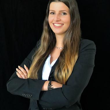 Sophia Derksen, Junior Consultant, Auszubildende, Köln